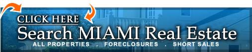 Miami Real Estate for Sale